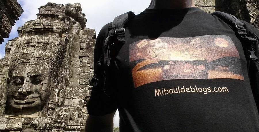 templos de angkor circuito corto