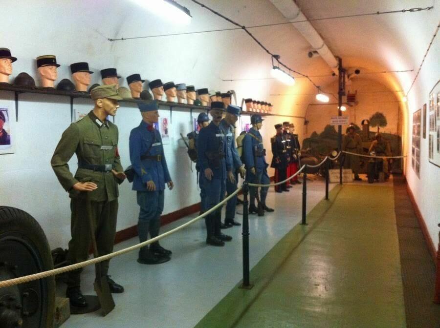 museo linea maginot
