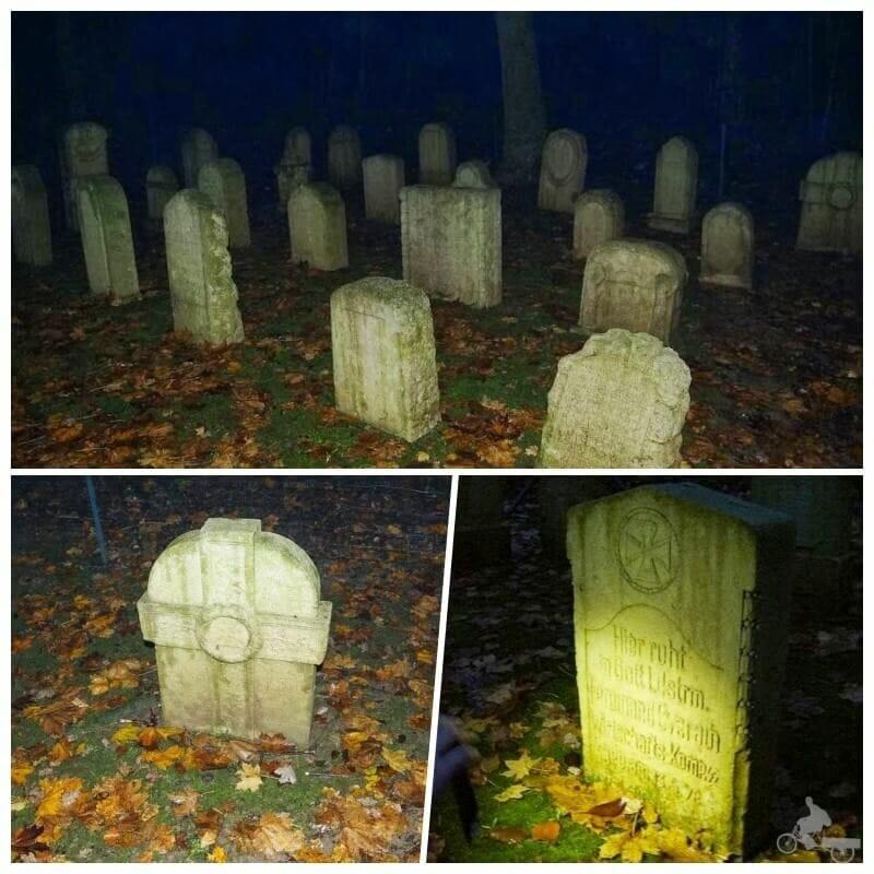 cementerio aleman saint mihiel