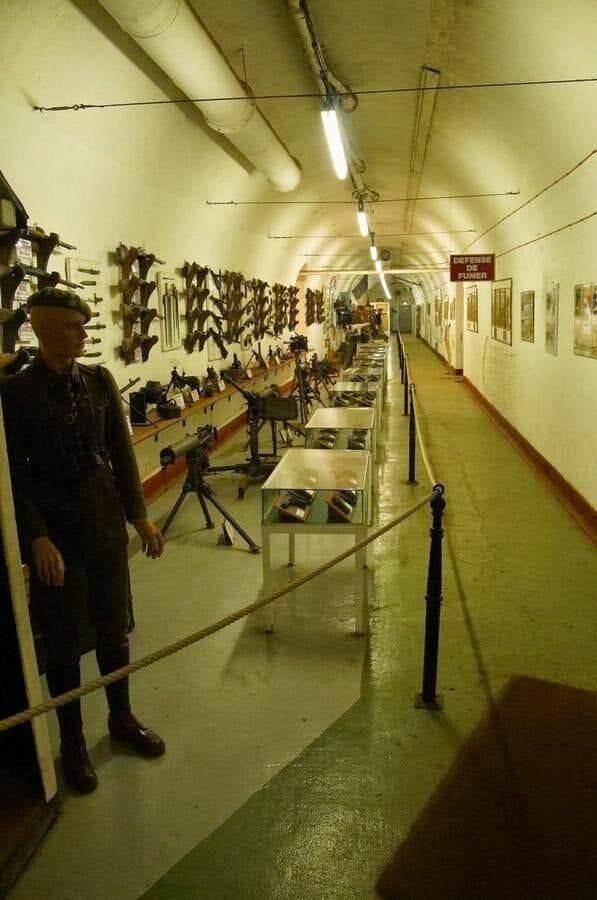 museo fuerte hackemberg