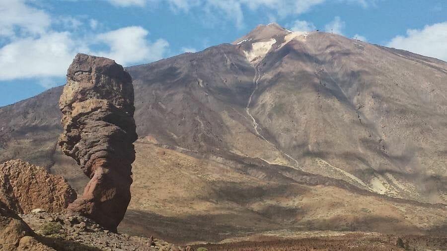 qué ver en Tenerife en un día