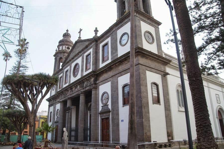 Catedral de Nuestra Señora de los Remedios