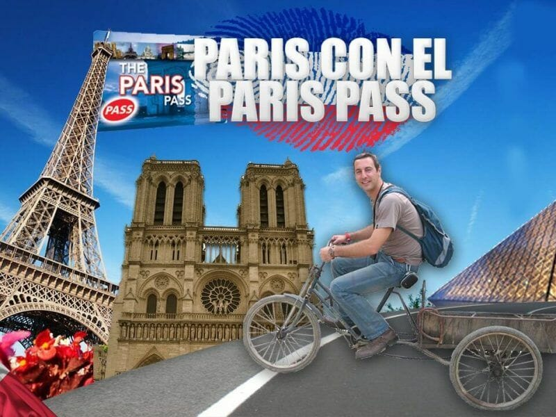 Lugares exclusivos de la París Pass