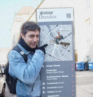 que ver en Dresden Alemania Dresde