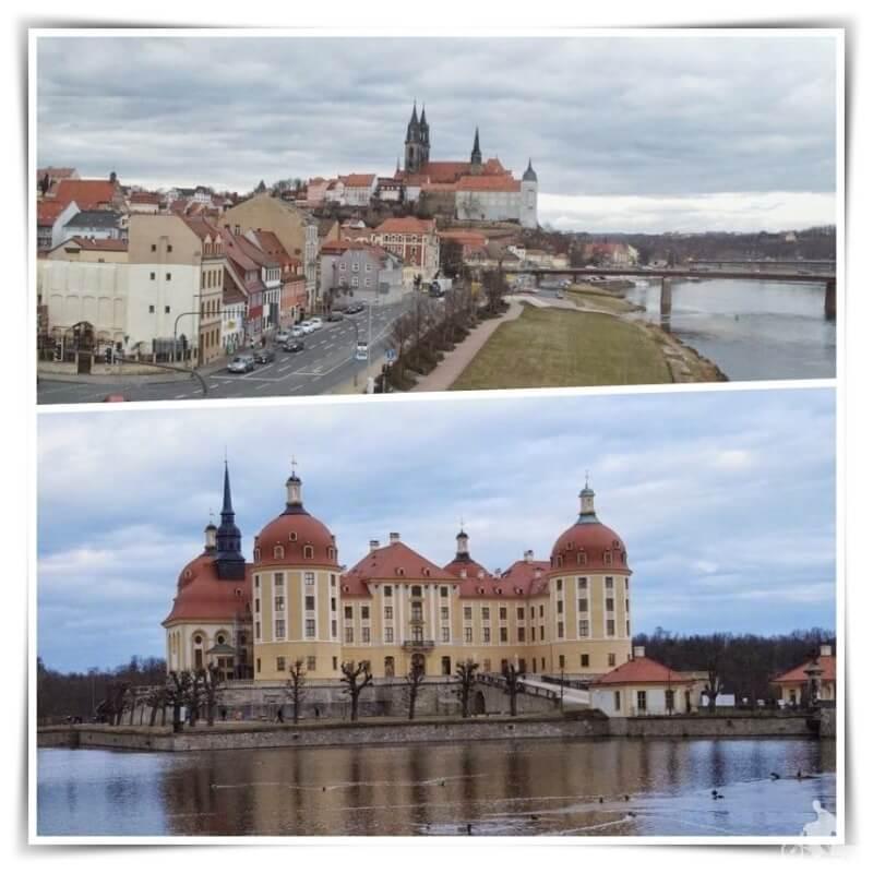 Escapada a Meissen y Moritzburg