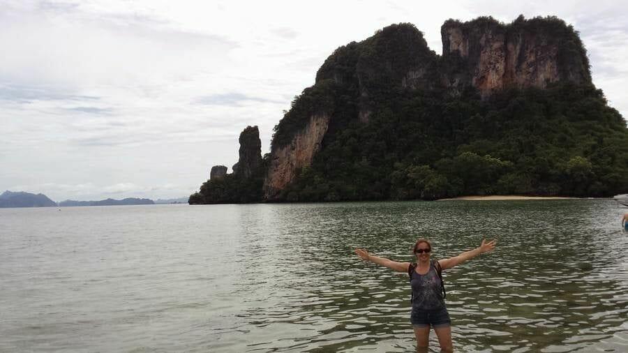 Pakbia island islas tailandia