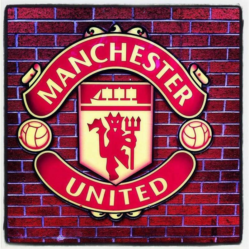 escudoManchester United