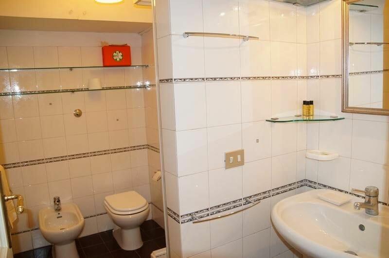 apartamento paradiso roma