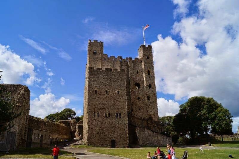 Torre de Rochester