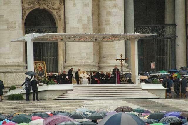 Audiencia del Papa los miércoles - Visita del Vaticano