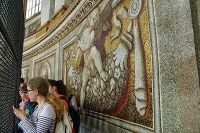 cúpula vaticano
