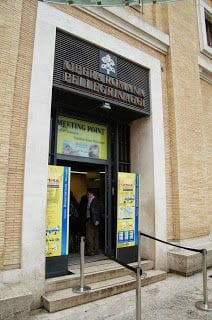 Recogemos la Omnia Vatican & Roma Pass - Visita del Vaticano