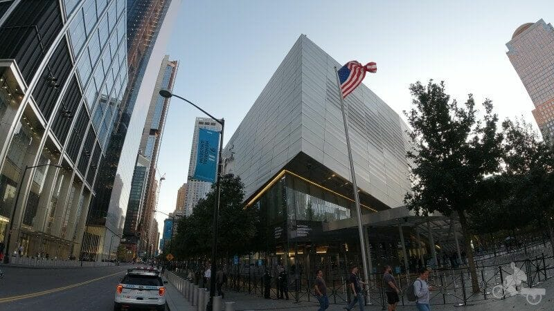 Memorial y Museo del 11S - new york city pass