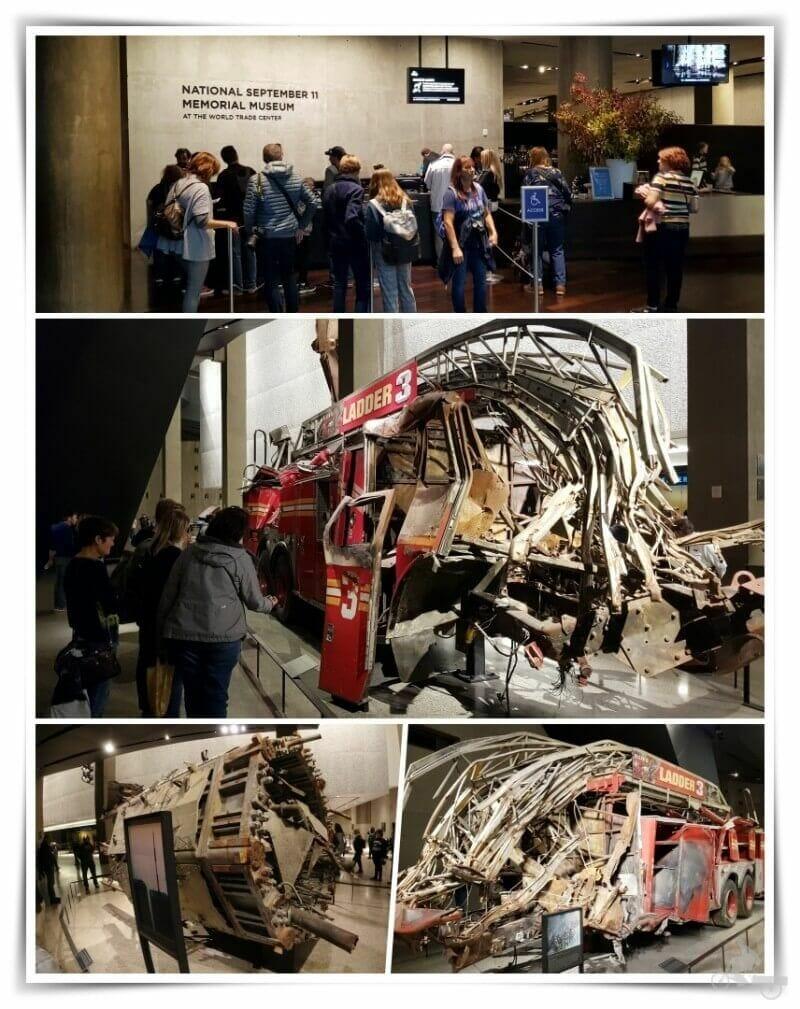 Memorial y Museo del 11S