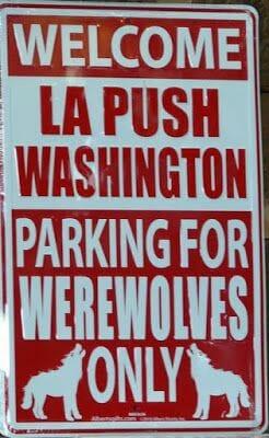 hombres lobo playa la push