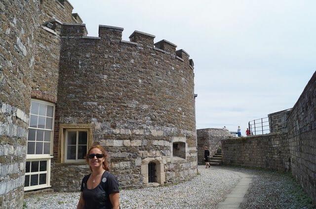castillo de Deal