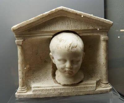 Necropolis via Triumphalis – Necropolis Vaticano