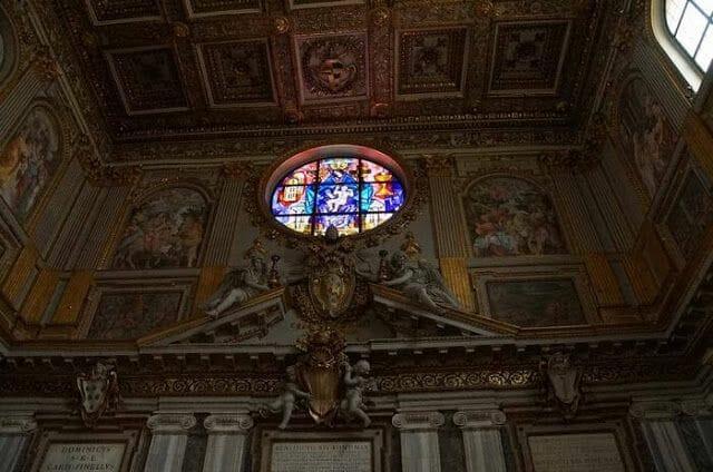 Santa María la Maggiore