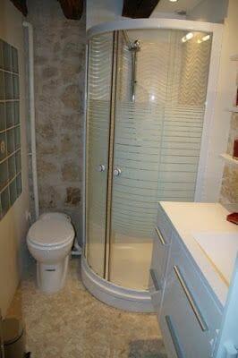 lavabo Le Gîte du Vieux Tours