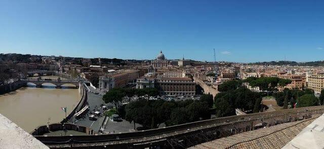 Castelo de Sant Angelo