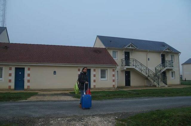 HOTEL VILLA BELLAGIO AMBOISE