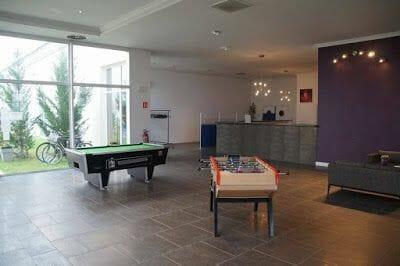billar - Alojamientos en Blois y Amboise
