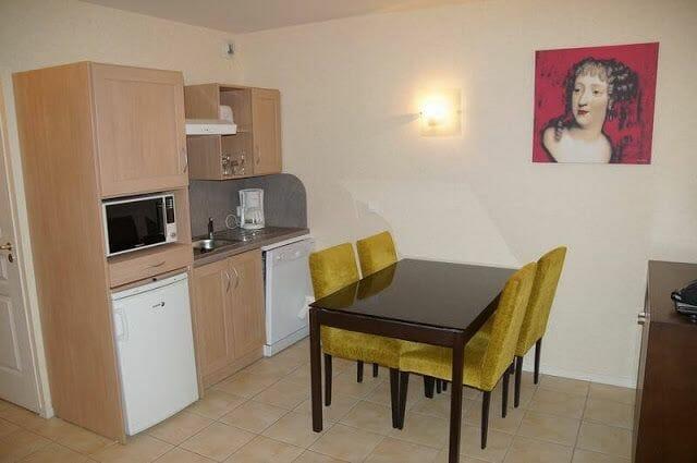 apartamento - Alojamientos en Blois y Amboise