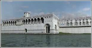 Palacio de Bucoleon
