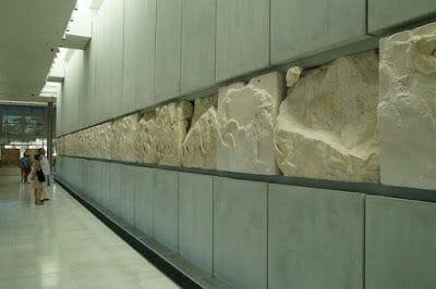 museo arqueológico - Qué ver en Atenas en un día en parada de crucero