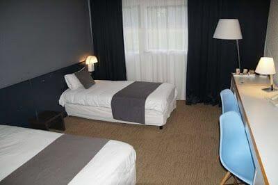 Hotel Villa Bellagio - Blois