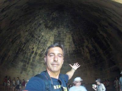 Tumba de Agamenón, tholos griego