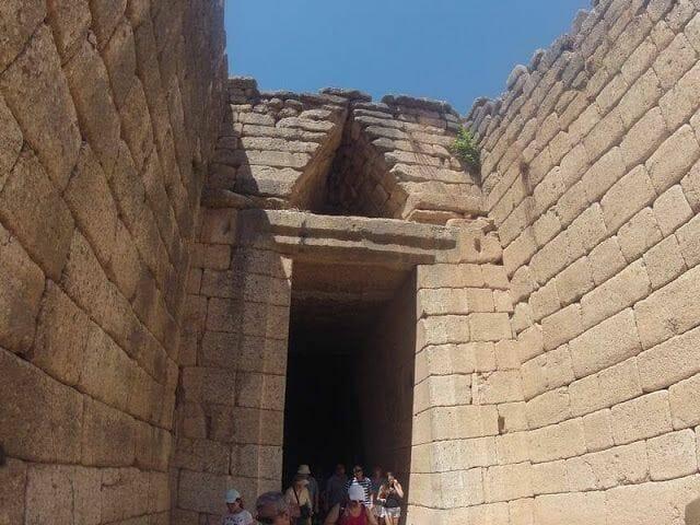 Tumba de Agamenón