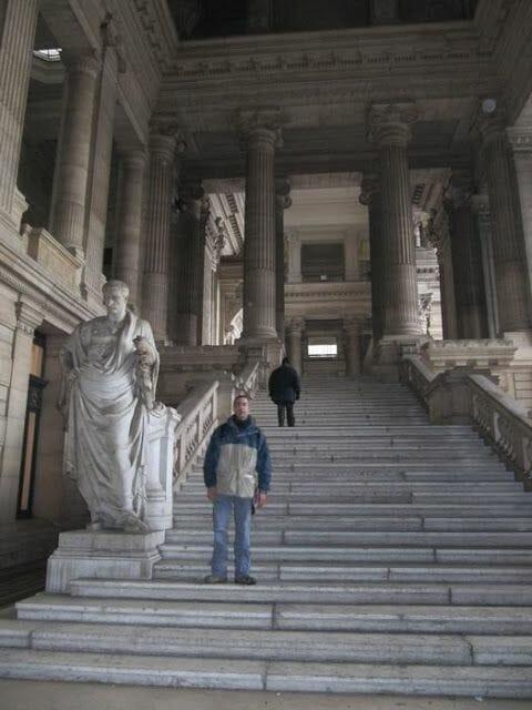 interior palacio justicia bruselas