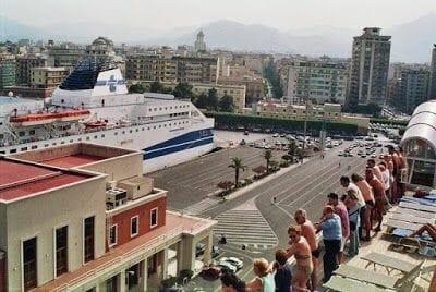 que ver en Palermo