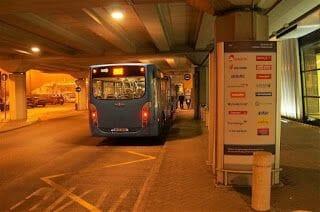 autobus budapest