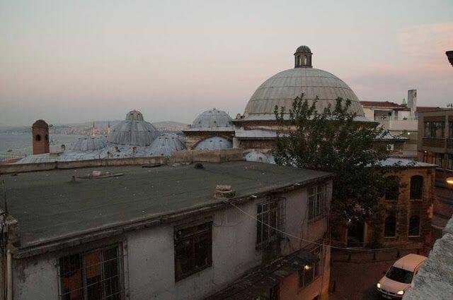 Hammam Suleymaniye