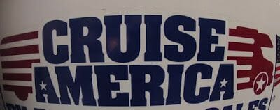 Recoger autocaravana en Seattle Cruise America