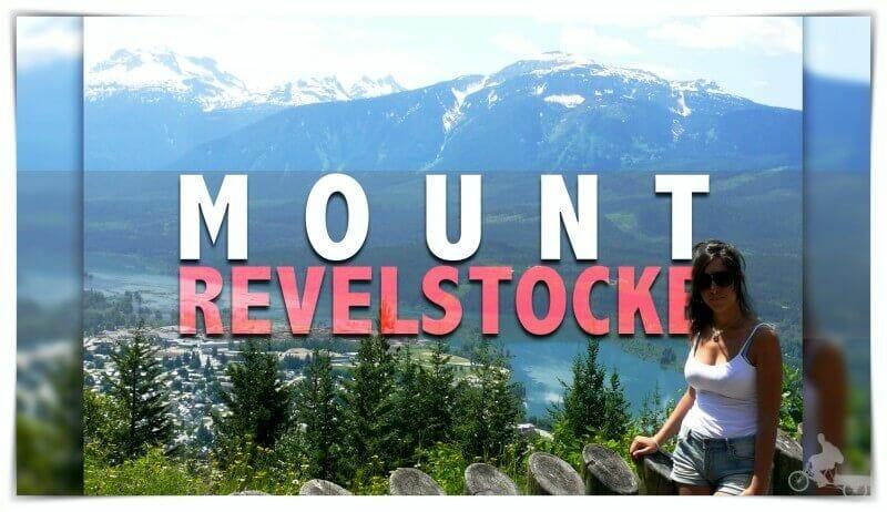 Mount Revelstoke
