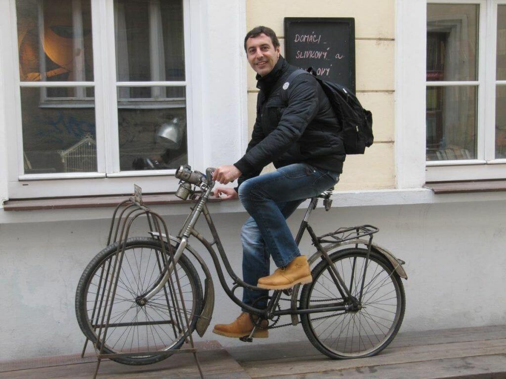 mi baul de blogs en bratislava