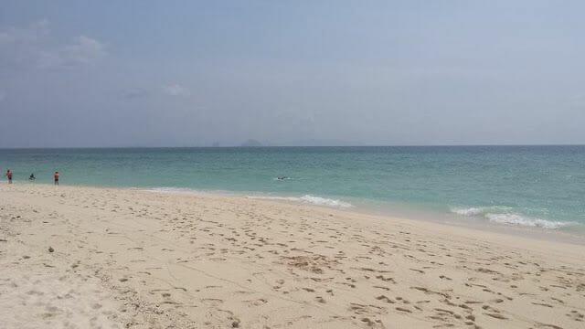 bamboo island tailandia phi phi islands