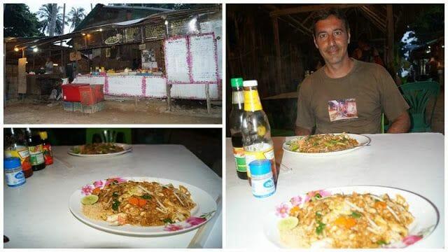 cena en tonsai
