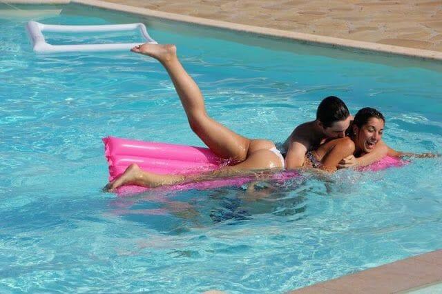 swimming pool koufonisia