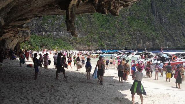 maya beach 2