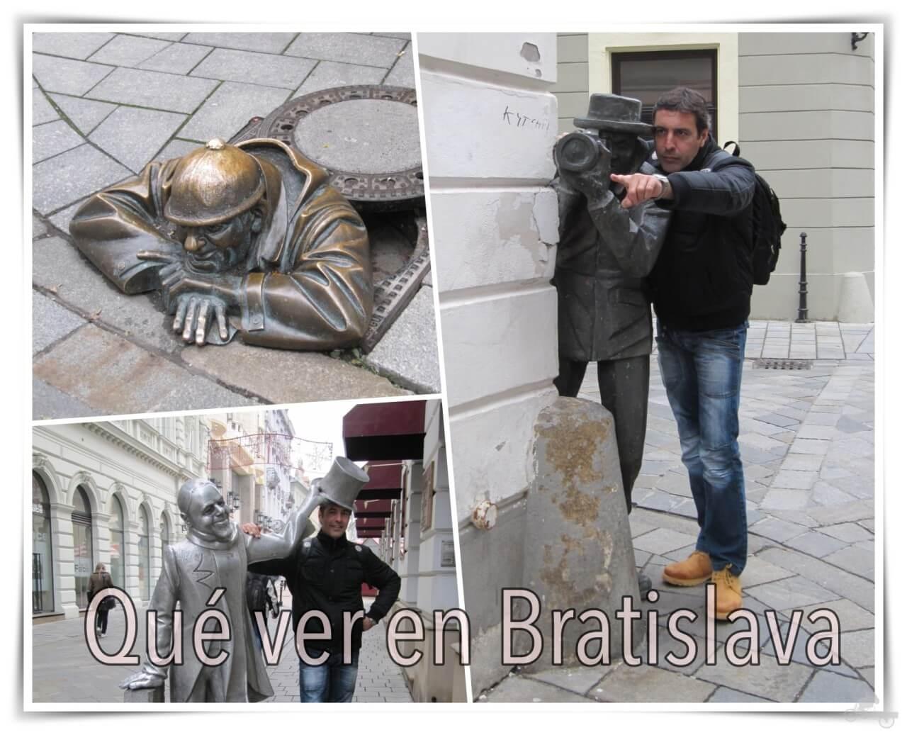 que ver en bratislava en un dia