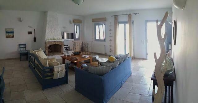 casa en Koufonisia