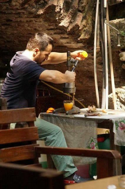 bar Lali Çay Bahçesi Istanbul