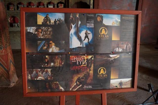 estudios cine ouarzazate