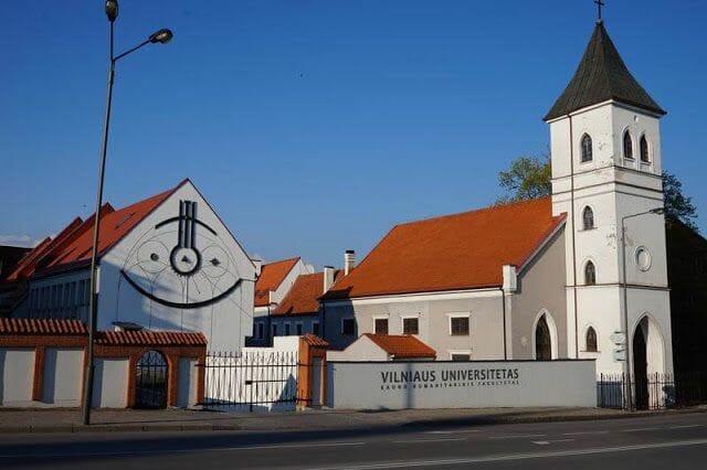 Universidad de Kaunas