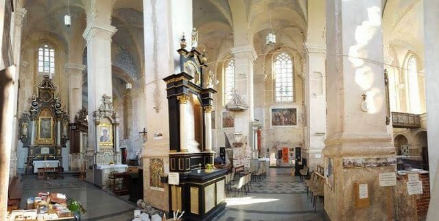 Iglesia de San Jorge el mártir