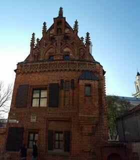 Casa de Perkūnas